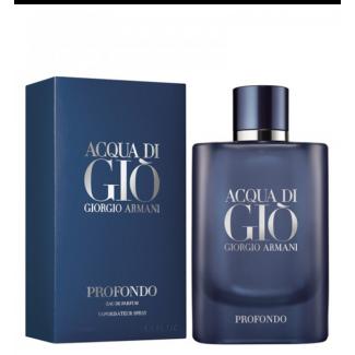 Acqua di Giò Profondo Pour Homme Eau de Parfum Spray