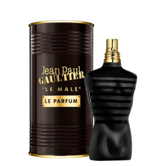 Le Male Le Parfum Eau de Parfum Intense Spray