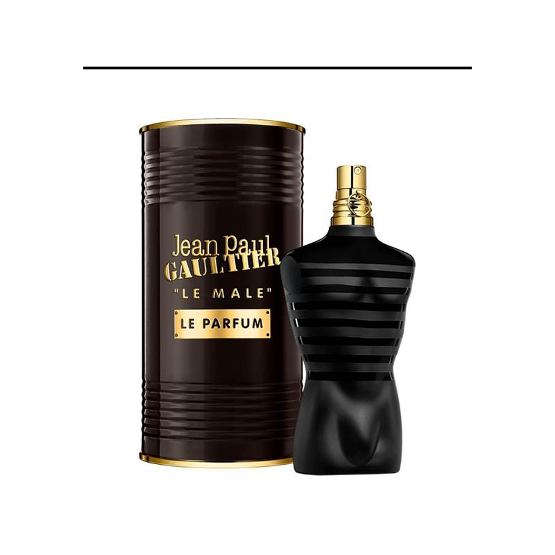 Le Male Le Parfum Eau de Parfum Intense Spray
