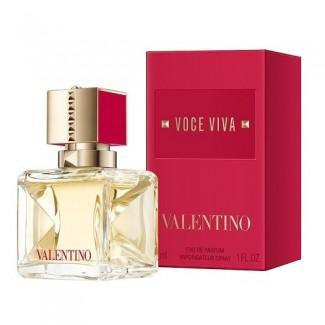 Valentino Donna Voce Viva Eau de Parfum