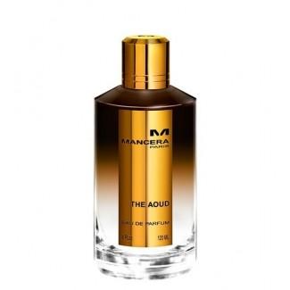 Tester The Aoud Eau de Parfum 120ml Spray+