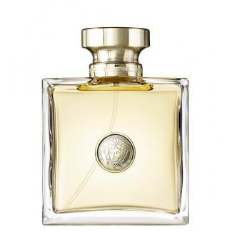 Tester Versace Pour Femme Eau de Parfum 100ml Spray [senza tappo]