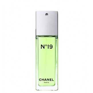Tester Chanel N°19 Eau de Toilette 100ml Spray+