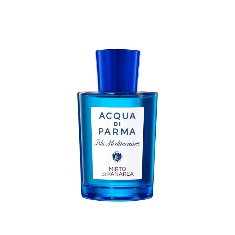 Tester Blu Mediterraneo Mirto di Panarea Eau de Toilette 150ml Spray