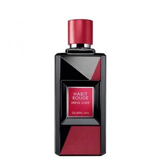 Tester Habit Rouge Dress Code Eau de Parfum 100ml Spray [senza tappo]
