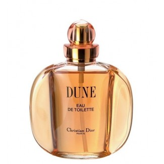 Tester Dune Pour Femme Eau de Toilette 100ml Spray [senza scatola]