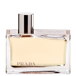 Tester Amber For Woman Eau de Parfum 80ml Spray