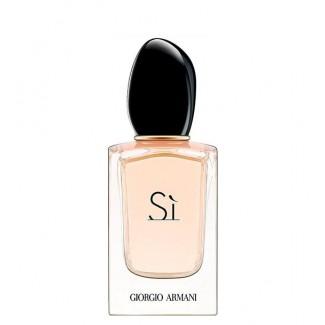 Tester Sì Pour Femme Eau de Parfum 100ml Spray