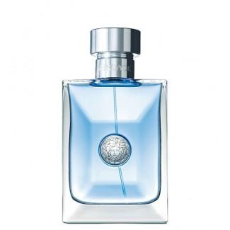 Tester Versace Pour Homme Eau de Toilette 100ml Spray [senza tappo]