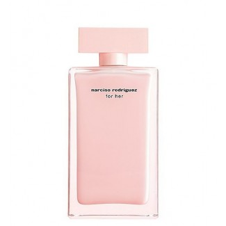 Tester For Her Eau de Parfum 100ml Spray-