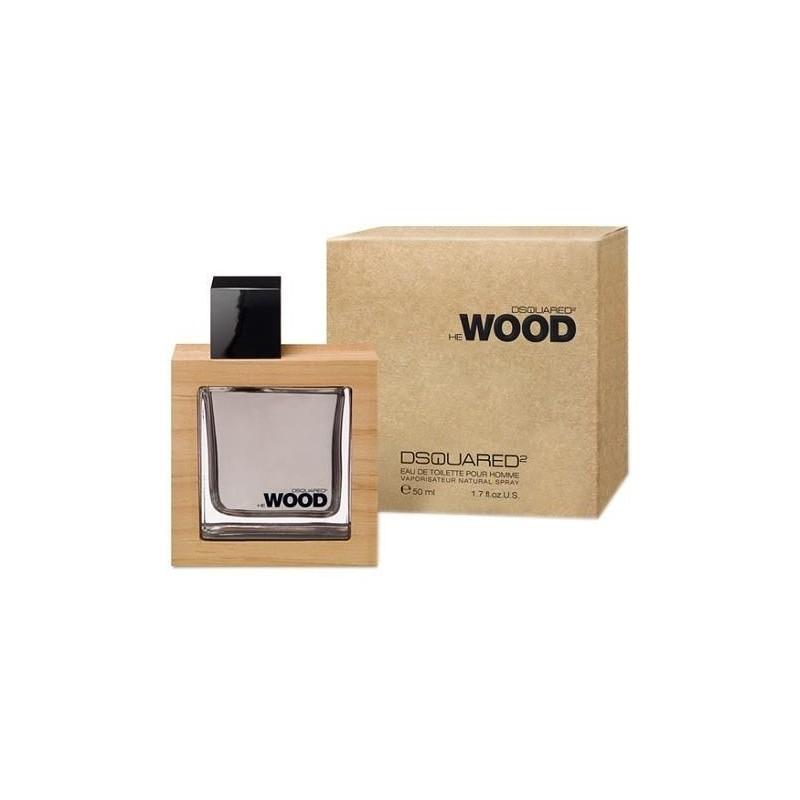 He Wood Pour Homme Eau de Toilette 100ml Spray -PROMO-