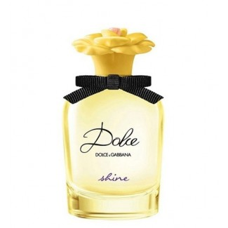 Tester Dolce Shine Eau de Parfum 75ml Spray-