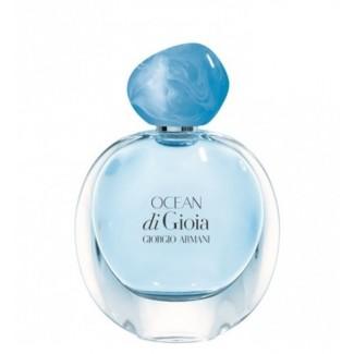 Tester Ocean di Gioia Pour Femme Eau de Parfum 100ml Spray