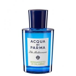 Tester Blu Mediterraneo Bergamotto di Calabria Eau de Toilette 150ml Spray