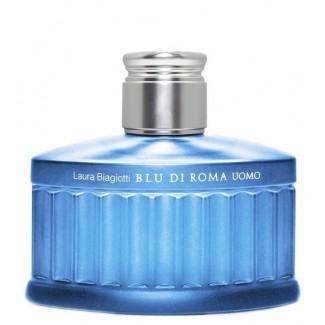 Tester Blu Di Roma Uomo Eau de Toilette 125ml Spray+ [senza tappo]