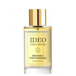 Tester Weekend A Fontainebleau Pour Femme Eau de Parfum 100ml Spray